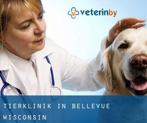 Tierklinik in Bellevue (Wisconsin)