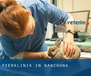 Tierklinik in Nanchong