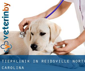 Tierklinik in Reidsville (North Carolina)