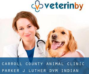 Carroll County Animal Clinic: Parker J Luther DVM Indian Hills
