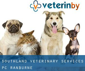 Southland Veterinary Services PC (Ranburne)