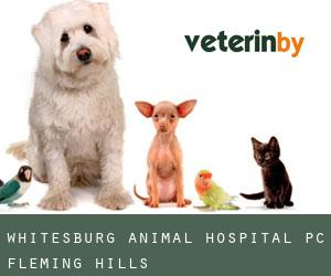 Whitesburg Animal Hospital PC (Fleming Hills)