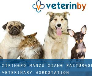 Xipingpo Manzu Xiang Pasturage Veterinary Workstation